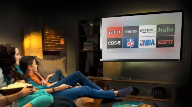 Az AV1 hamarosan meghódítja a videós streaming világát kép
