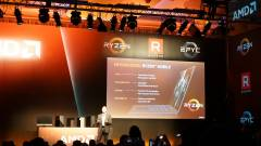 A Dell nincs elájulva az AMD-től kép
