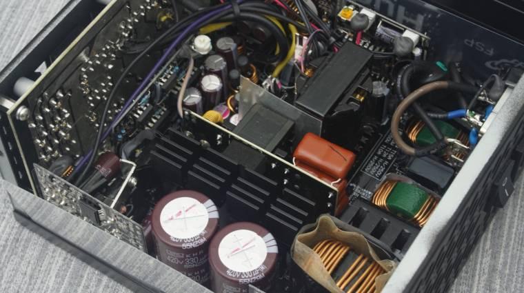 Kartelleztek a kondenzátorgyártók - 254 millió eurós büntetés a jutalom kép