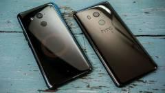 Az iPhone X-re üthet az HTC U12 Life kép
