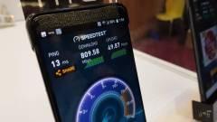 Kiszivárgott, hogy mit tud az HTC U12 kép