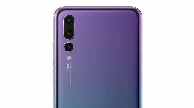 Már töltheted a Huawei P20 háttérképeit kép