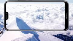 Videón a Huawei P20 Lite kép