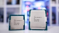Felbukkant egy 8-magos Intel Coffee Lake S CPU kép