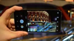 Mesterséges intelligenciát hoz magával az LG V30 frissítése kép