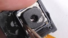 Így működik a Galaxy S9 változtatható rekeszértékű kamerája kép