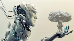 Nyugalom, nem lesz robot-apokalipszis! kép