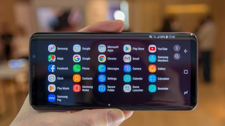 Az új androidos Chrome-ban már nem tudsz képernyőképet készíteni kép