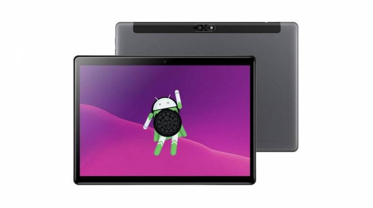 Android Oreóval jön a Chuwi Hi 9 Air táblagépe kép
