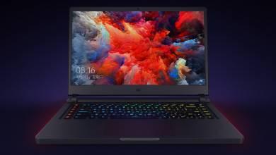 A játékosoknak szól a Xiaomi Mi Gaming Laptop