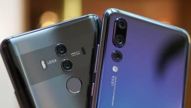 A Huaweié lehet a világ első összecsukható okostelefonja