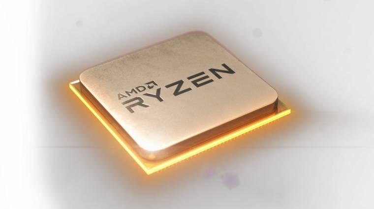 Ezekkel a processzorokkal jelentkezik legközelebb az AMD kép