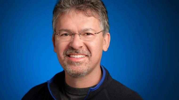 Az Apple elcsábította a Google egyik fontos vezetőjét kép
