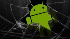 Téged is durván átvernek az androidos gyártók kép