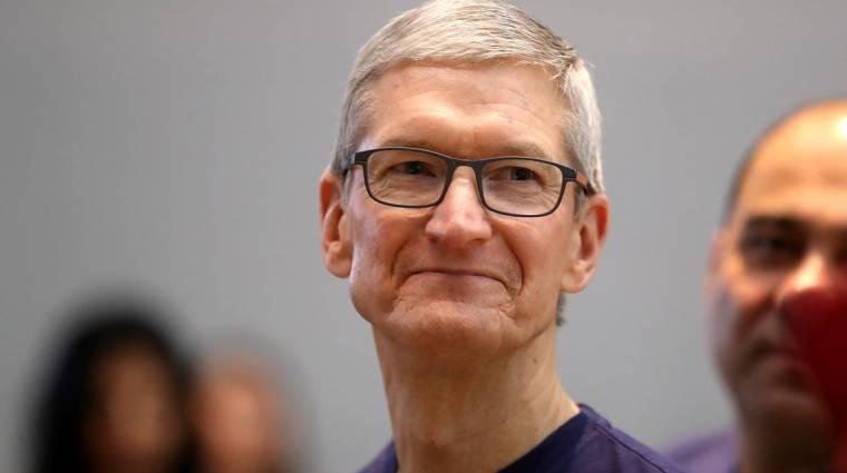 Ez már biztos: nem egyesül az iOS és a macOS kép