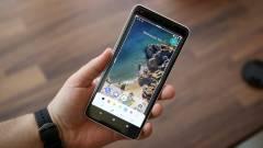 Így szerezd meg az Android P képernyőkép-szerkesztőjét kép