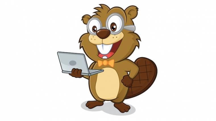 Itt az Ubuntu 18.04 LTS Bionic Beaver kép