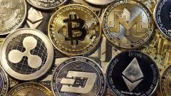 Bitcoinbánya: tényleg megéri kriptopénzzel fizetni? kép