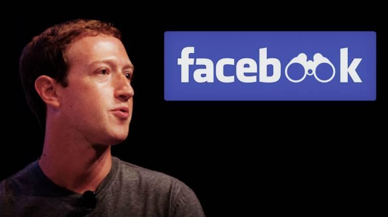 Tovább dagad a Facebook botrány, de most te is beszólhatsz nekik kép