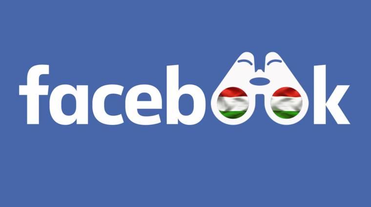 Megvan, hány magyart érintett a Facebook adatkezelési botránya kép
