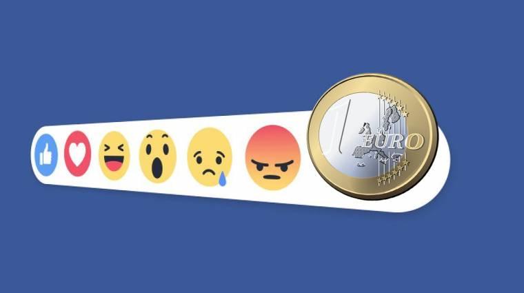 Ennyi lehetne a fizetős Facebook havidíja kép