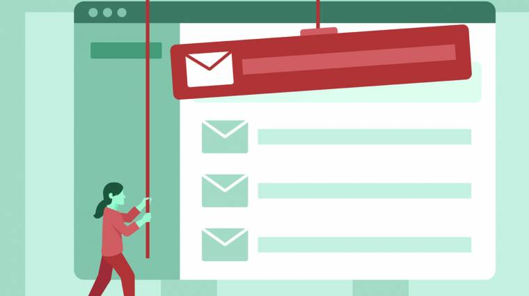 Megérkezett az új Gmail, mutatjuk a legfontosabb változásokat kép