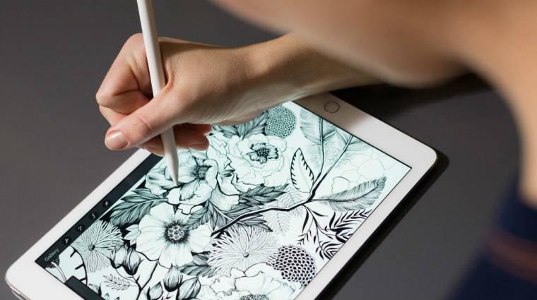 A legjobb appok az Apple Pencilhez kép