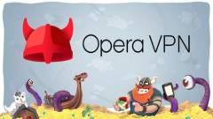 Vége az Opera VPN-es appjának kép
