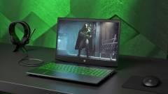 Megtalálta az egyensúlyt a HP Pavilion Gaming Laptop kép