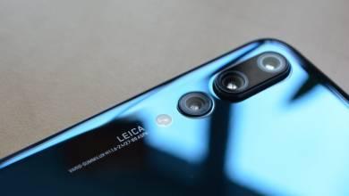 Az Apple-t fenyegető sikert hozhat a Huawei P20