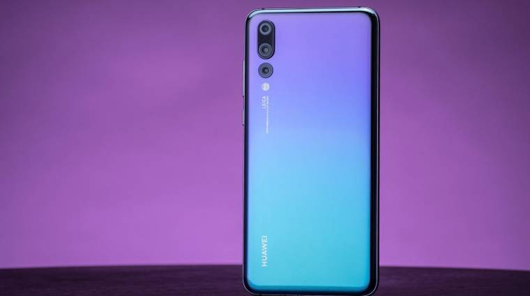 Hatalmas európai hajrára készül a Huawei kép