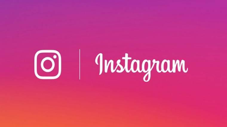 Hamarosan mindenedet letöltheted az Instagramról kép