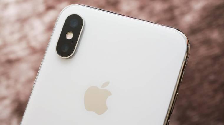 Meglepetés: az iPhone X utódja minden eddiginél drágább lesz kép