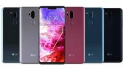 Május 2-án jön az LG G7 ThinQ kép