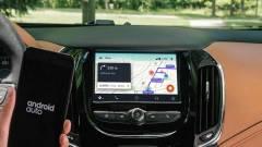 Ideje az Androidra és az iOS-re gondolnia az autógyártóknak kép
