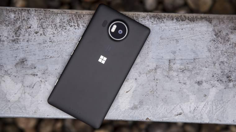 A mobilgyártók és a szolgáltatók ölték meg a Windows Phone-t kép