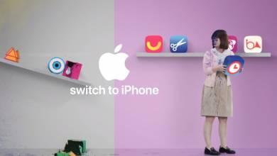 Kifigurázta a Google Play Áruházat az Apple