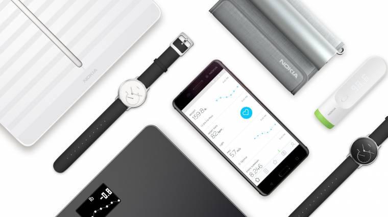A Google és a Samsung is akarja a Nokia egy részét kép