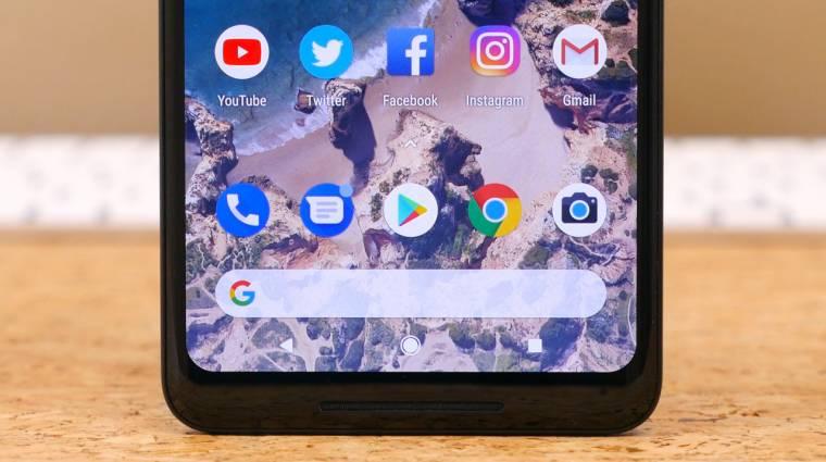 Csak júniusban javítják az Android 8.1 egyik nagy hibáját kép