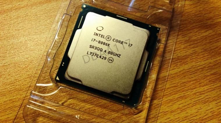 Így ünnepelné az Intel a 8086-os processzort kép