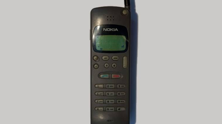 Újjászületik a Nokia 2010 kép