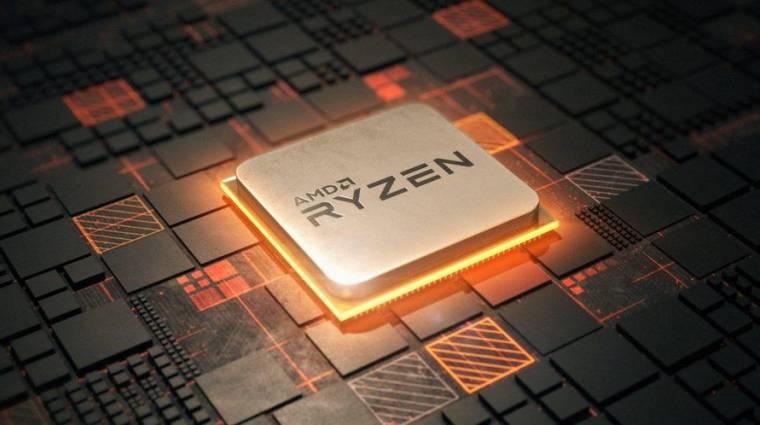 Egyszerűen nincs szükség a Ryzen 7 2800X-re kép