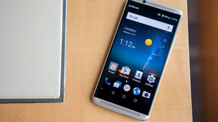 Az Androidot is elvehetik a ZTE-től kép