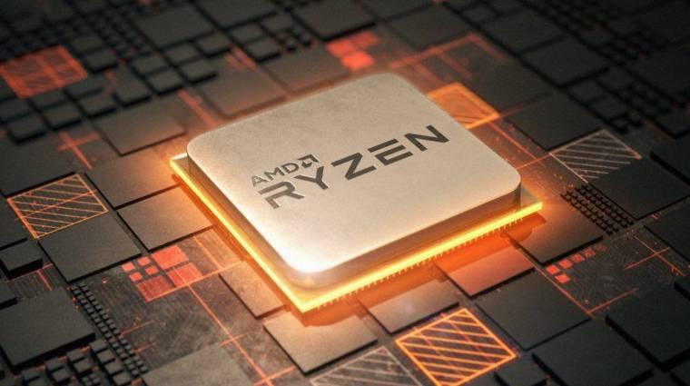 Véletlenül kiszivárogtak az AMD és az Intel idei tervei kép