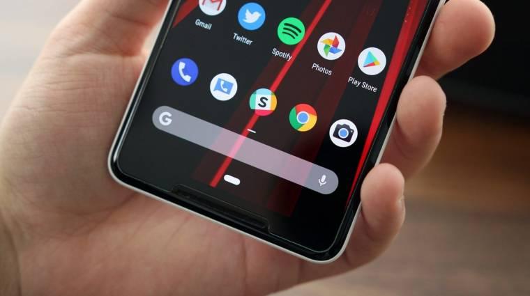 Így telepítsd az Android P bétáját kép