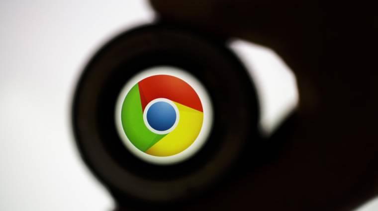 A Google átmenetileg deaktiválta a Chrome egyik fontos újítását kép