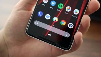 Az Android P-ből merít a Chrome kísérleti verziója