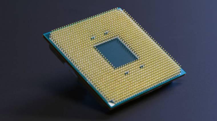 Közelednek az első Zen-alapú AMD Athlon processzorok kép