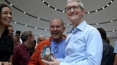 Alulmúlta a várakozásokat az Apple, mégis nagy az ünneplés kép