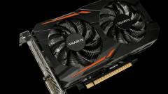 Felturbózva érkezik a 3 GB-os Gigabyte GeForce GTX 1050 kép